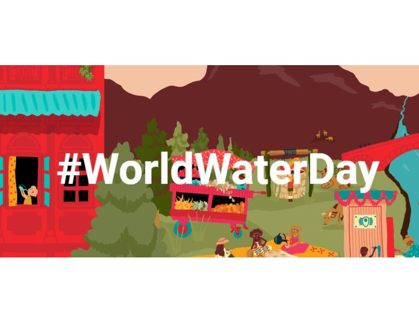 IAPMO to Co-Host Webinar in Celebration of World Water Day