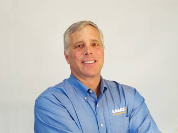 Laars Heating Systems Names Rich Simons Senior Vice President and General Manager