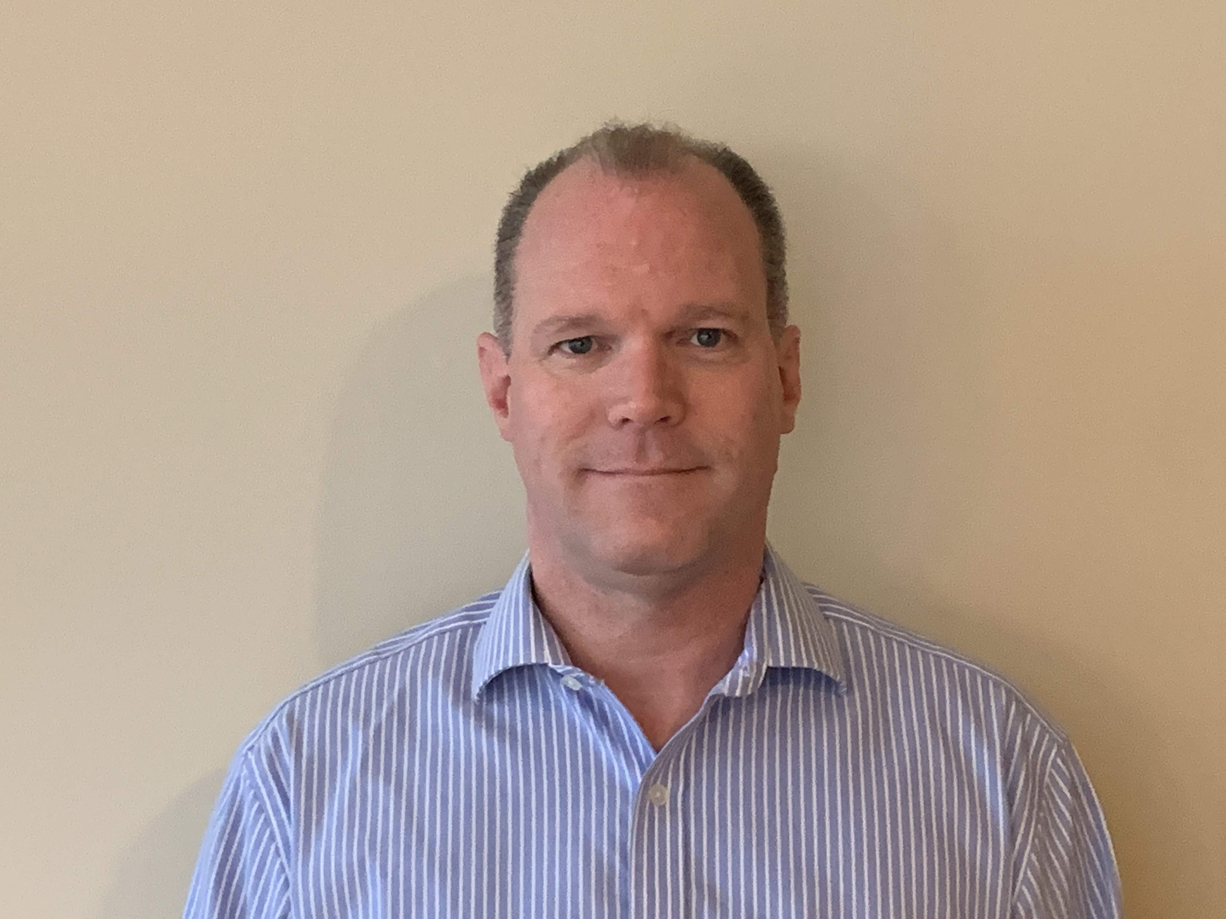 Michael Senk Joins IBC as Technical Product Specialist