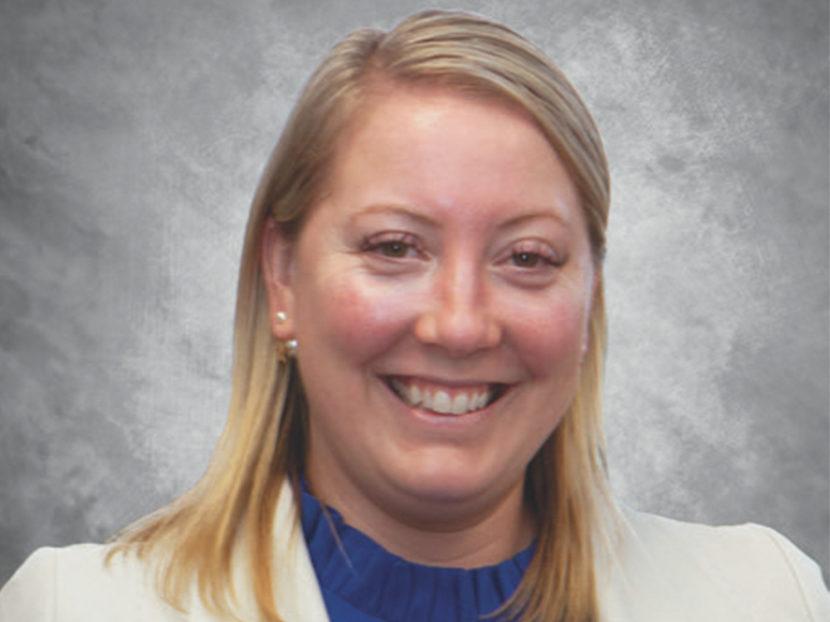 NIBCO Names Ashley Martin Vice President 2