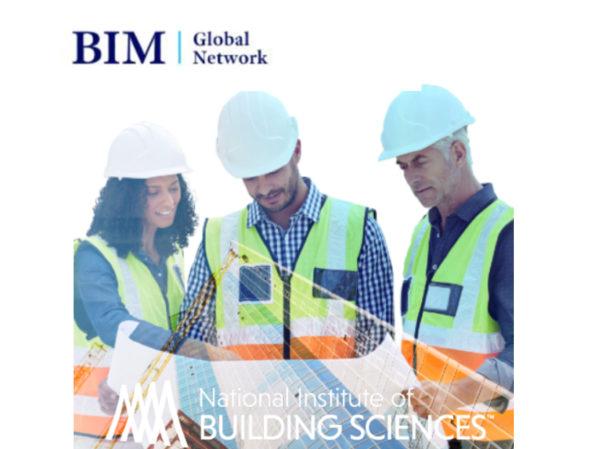 National Institute of Building Sciences Joins Global BIM Network