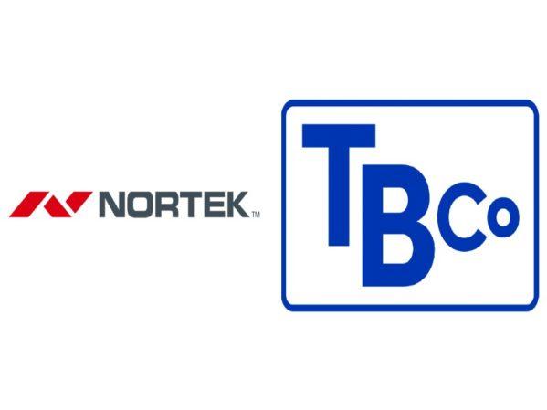 Nortek Global Names Tom Barrow Co. Manufacturer's Rep for Reznor HVAC Brand