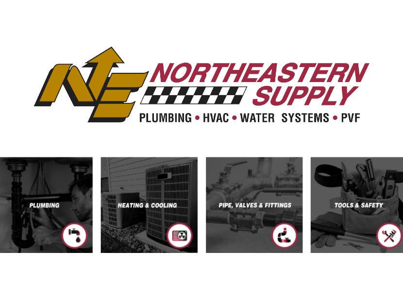 Northeastern Supply Closing Owings Mills Branch