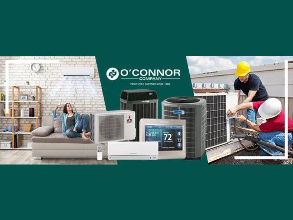 O'Connor Co. Receives American Standard 2020 Pinnacle Award