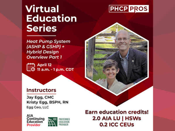 PHCPPros to Launch Premium Virtual Education Series in April 2