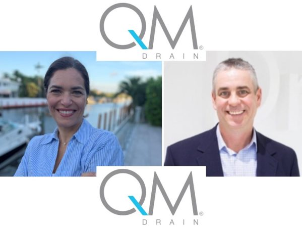 QM Drain Announces New Executive Leadership
