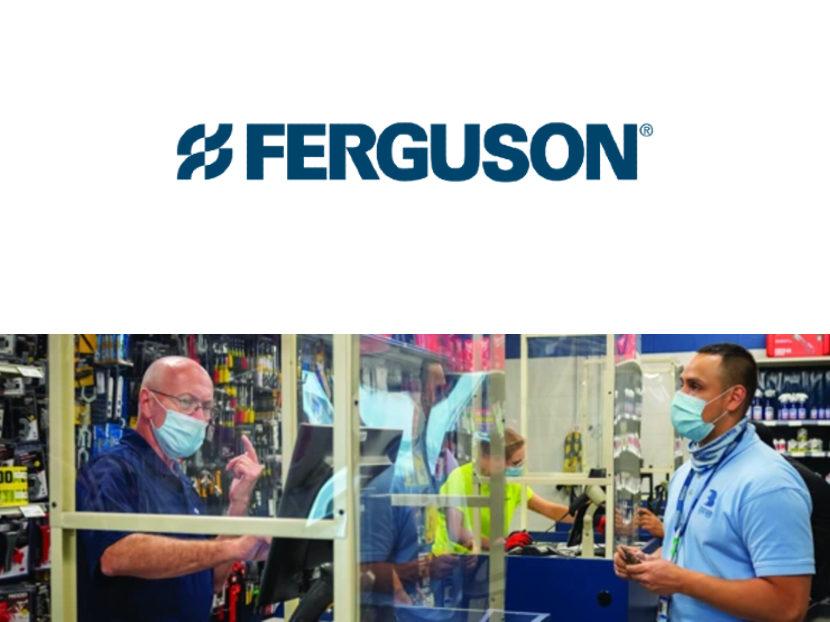 Technology Helps Ferguson Meet Community Demand in Texas