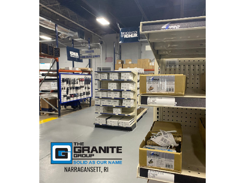 The Granite Group Announces Newest Branch in Narragansett, Rhode Island 2