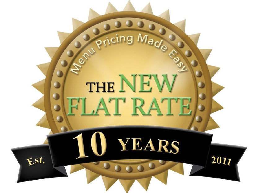 The New Flat Rate Celebrates 10 years of Helping Contractors Improve Sales