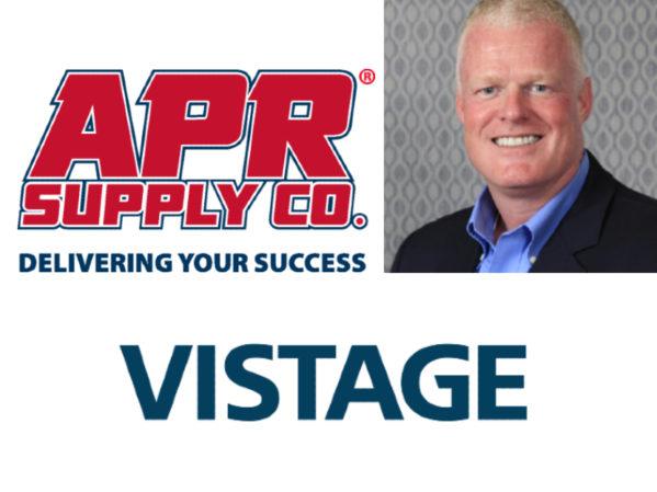 Vistage Recognizes APR Supply Co. CEO Scott Weaver with 2021 Lifetime Achievement Award 2
