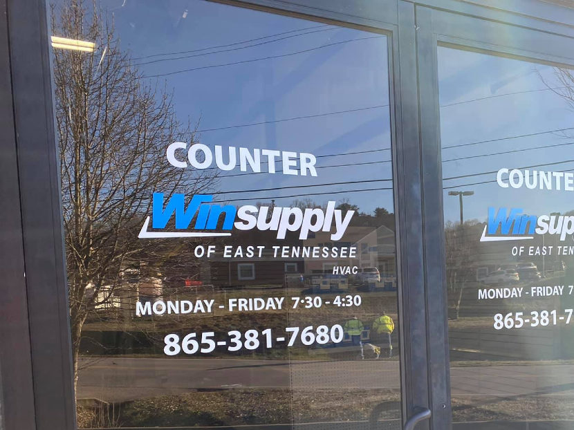 Winsupply Inc. Opens Winsupply of East Tennessee