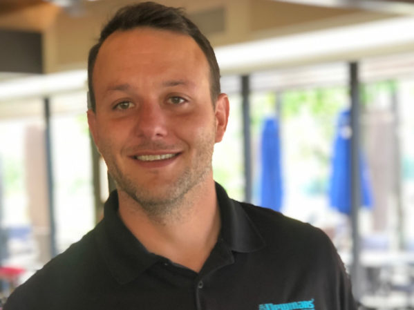 Newmans Valve Promotes Major Coles to North American Sales Manager