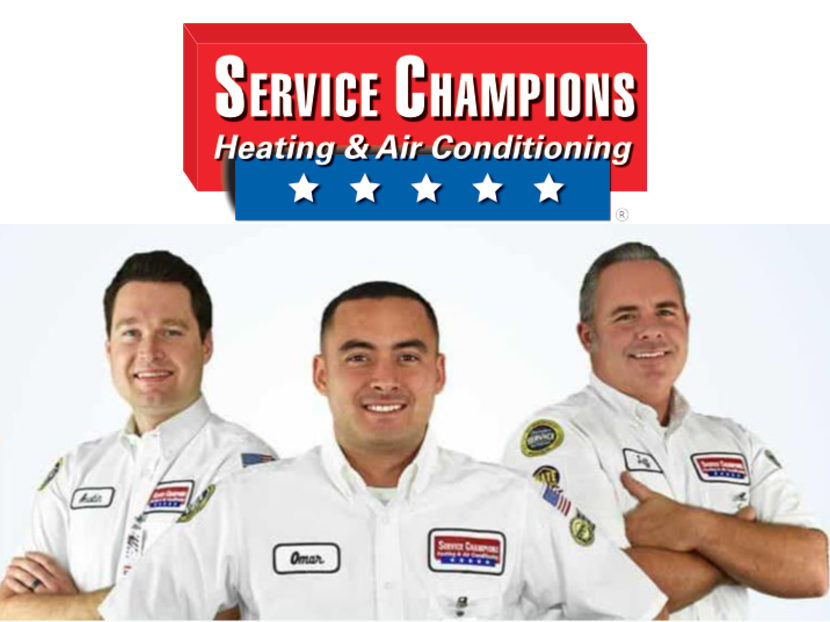 Service Champions Acquires Sierra Air In Reno