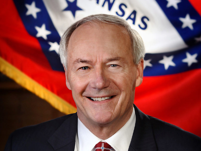 ACCA Applauds Arkansas Governor Asa Hutchinson for Signing Bill HB1712