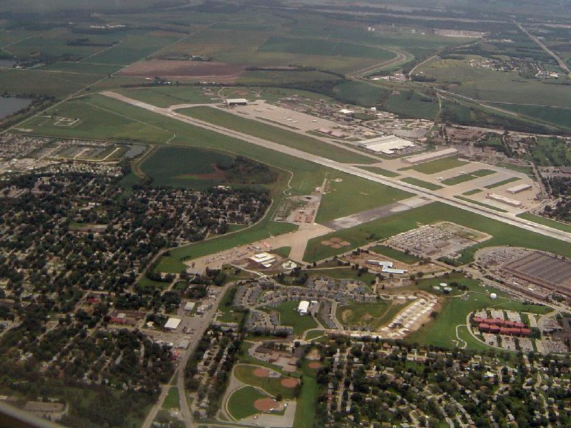 Bellevue, Nebraska Adopts 2021 Uniform Plumbing Code (UPC) and 2021 Uniform Swimming Pool, Spa, and Hot Tub Code(USPSHTC)
