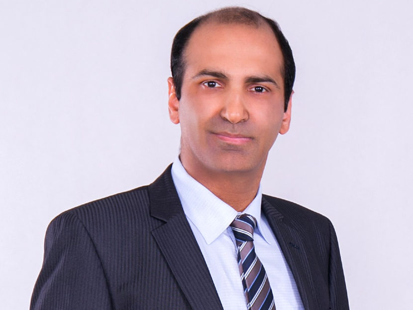 Danfoss Names Vikas Anand New Vice President of Sales