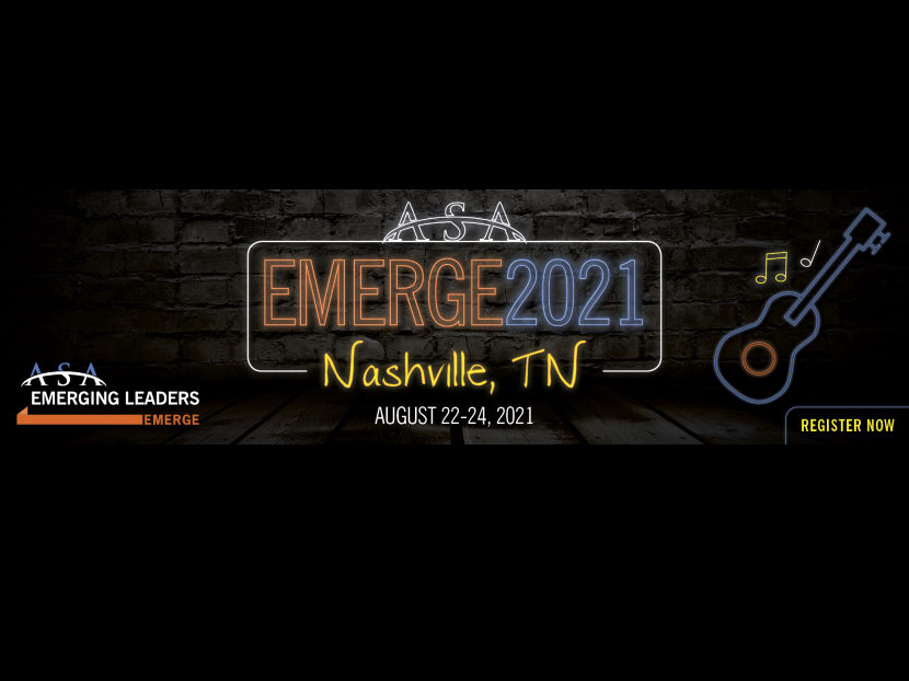 EMERGE2021 to be Held in Nashville