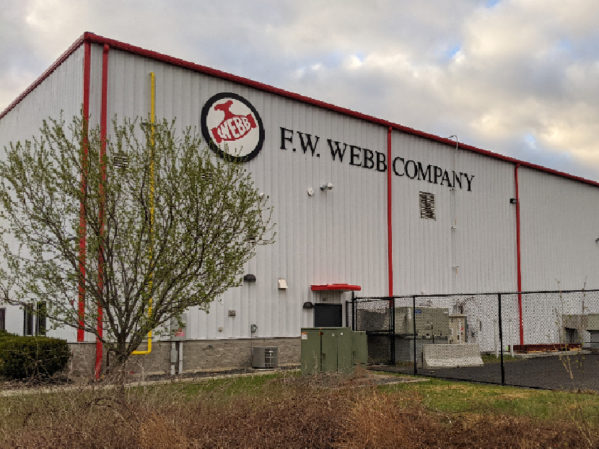 F.W. Webb Continues to Expand Across Northeast