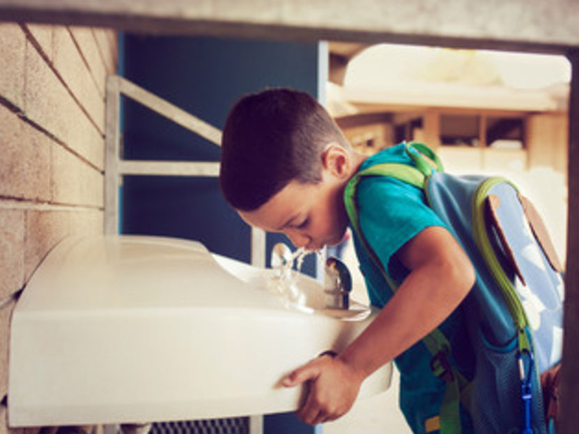 IAPMO Commends Washington State Legislature's Passage of Bill Requiring  Testing Water for Lead in Schools and Day-Care Facilities