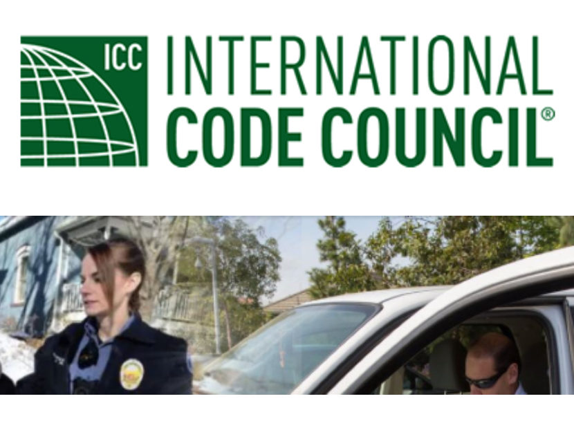 ICC and Code Enforcement Officer Safety Foundation Join Forces to Support Code Officials