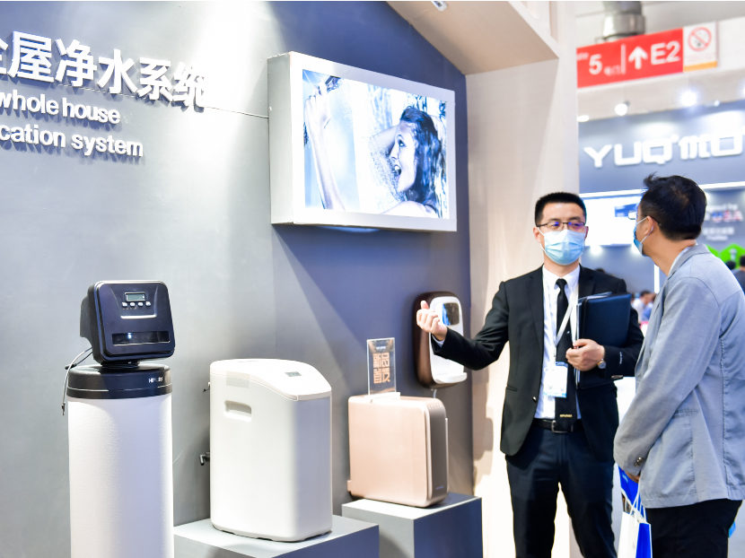 ISH China and CIHE Successfully Concludes Welcoming 980 Exhibitors
