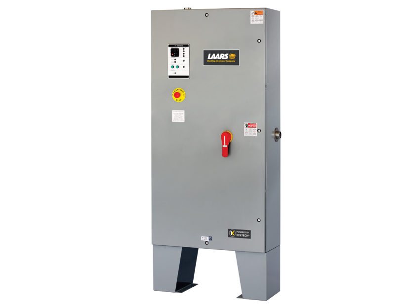 Laars Electric Tankless Water Heater