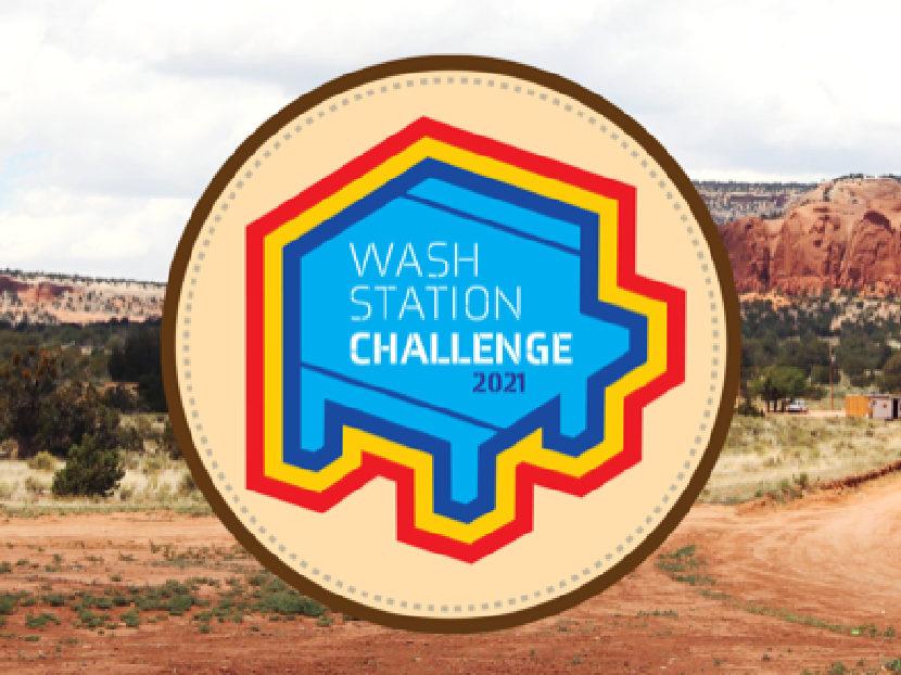 IWSH Launches Wash Station Challenge 2021
