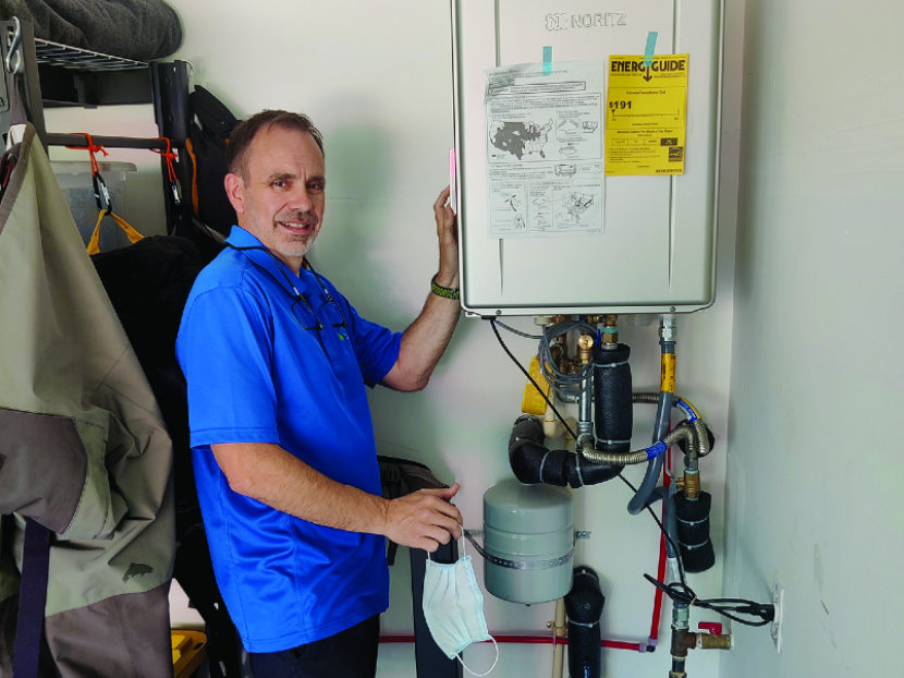 Quality Sales Inc. Now Representing Noritz America in Pacific Northwest Tankless Water Heater Market