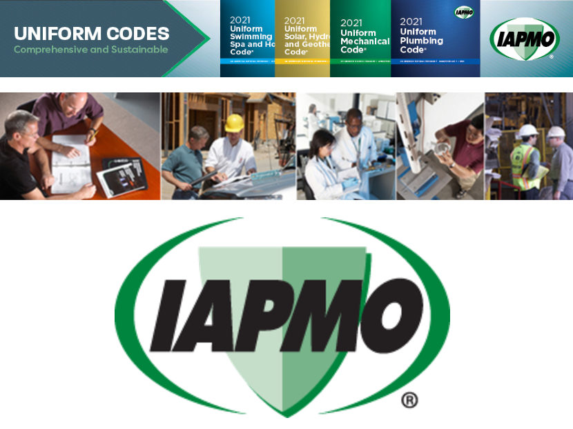 Registration Deadline Approaching for Assembly Consideration Session at IAPMO Conference