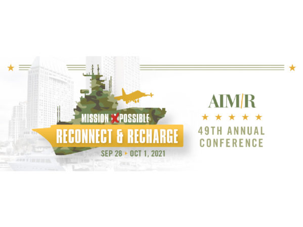 Registration Now Open for AIM/R 49th Annual Conference 2