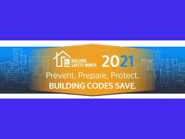 Virtual Building Safety Month Celebration Begins