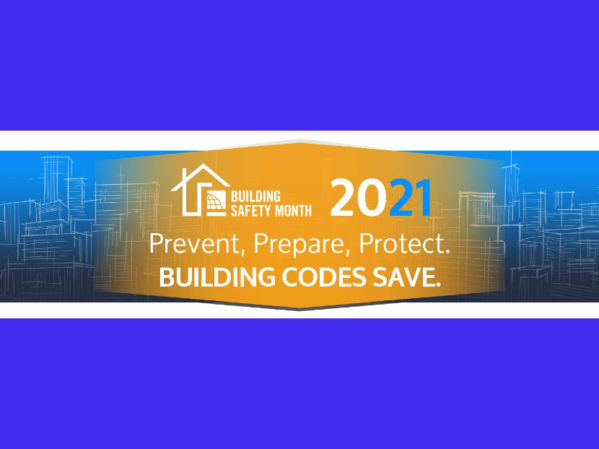 Virtual Building Safety Month Continues