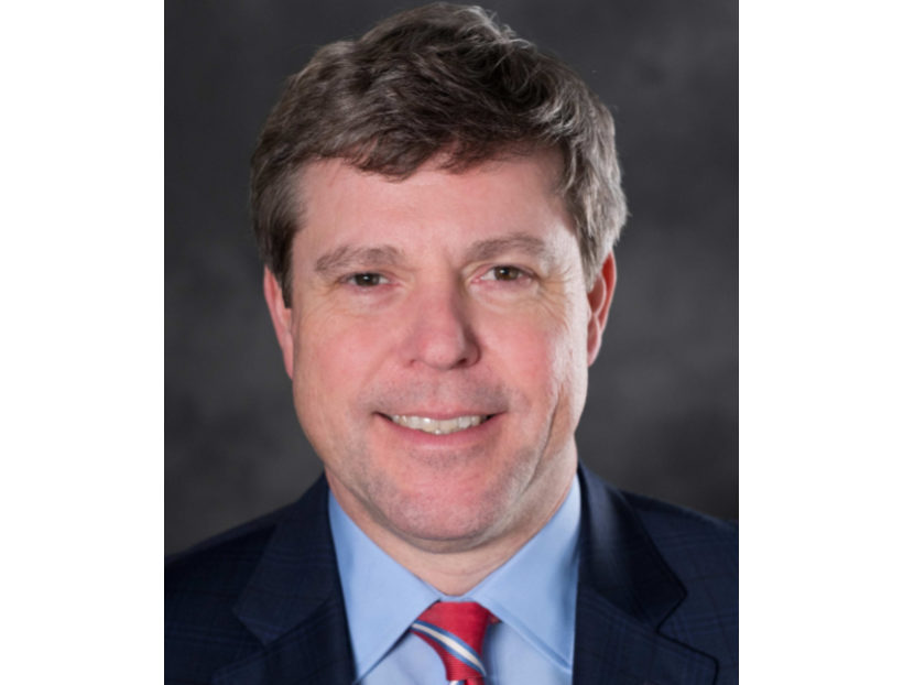 Water Quality Association Elects Toby Thomas President