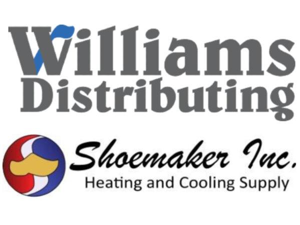 Williams Distributing Announces Merger