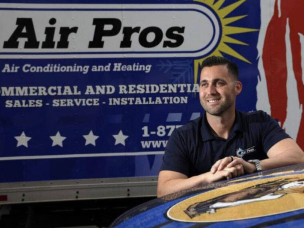 Air pros usa hiring 250 hvac technicians and installers 2
