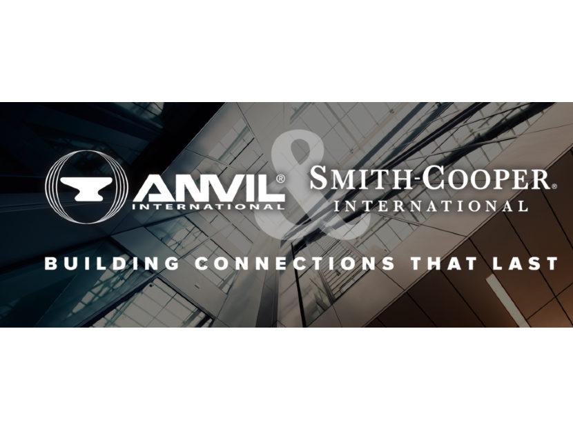 Anvil and Smith-Cooper International Acquire ABZ and Quadrant Valve Brands