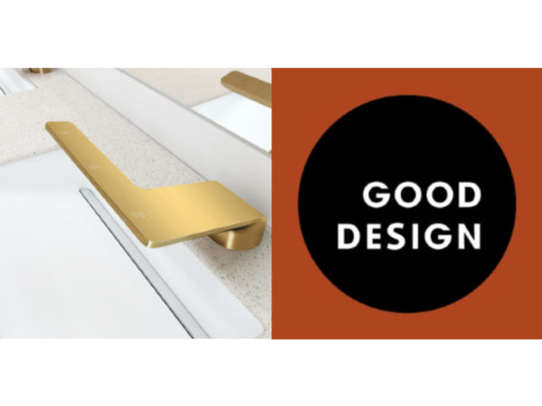 Bradley Corp. Touchless Next Generation Washbar Wins 2020 Good Design Award