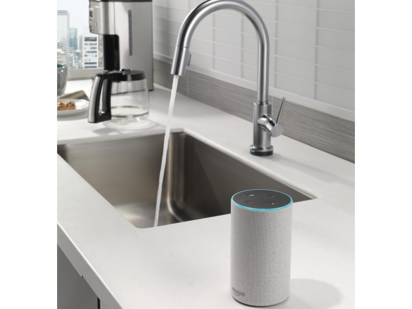 Delta VoiceIQ Technology 2