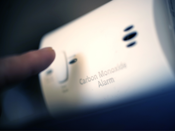 Legislation to Ensure Carbon Monoxide Safety for Federally Assisted Properties 2