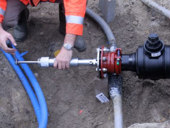 MAB Publishes HDPE Pipeline Inspection Guidelines 2
