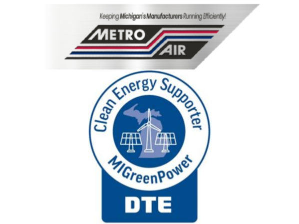 Metropolitan Air Enrolls in DTE Energy MIGreenPower Program