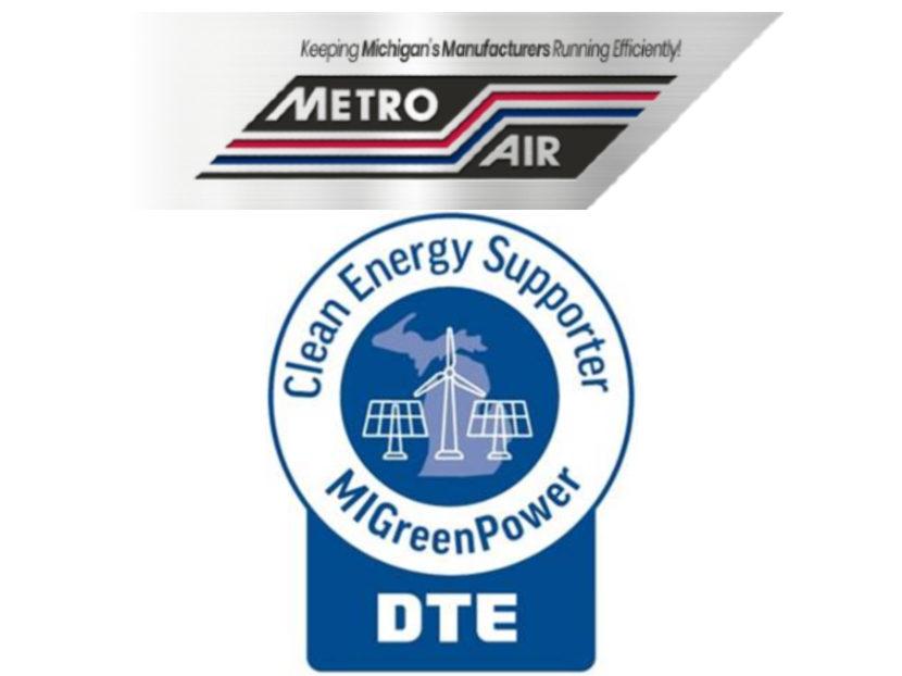 Metropolitan Air Enrolls in DTE Energy MIGreenPower Program