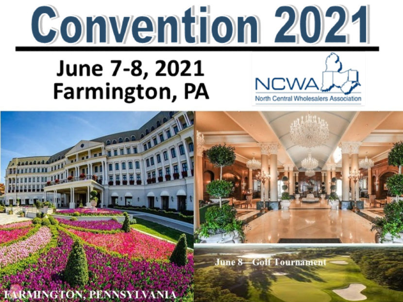 NCWA 2021 Convention Registration Now Open