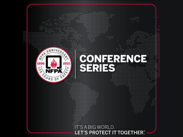 NFPA Launches Conference Series in Lieu of Live Event