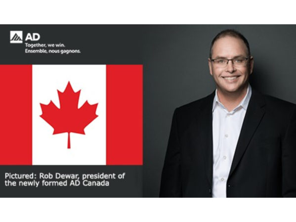 New AD Canada Business Unit Signals Further Commitment in Canadian Market 2