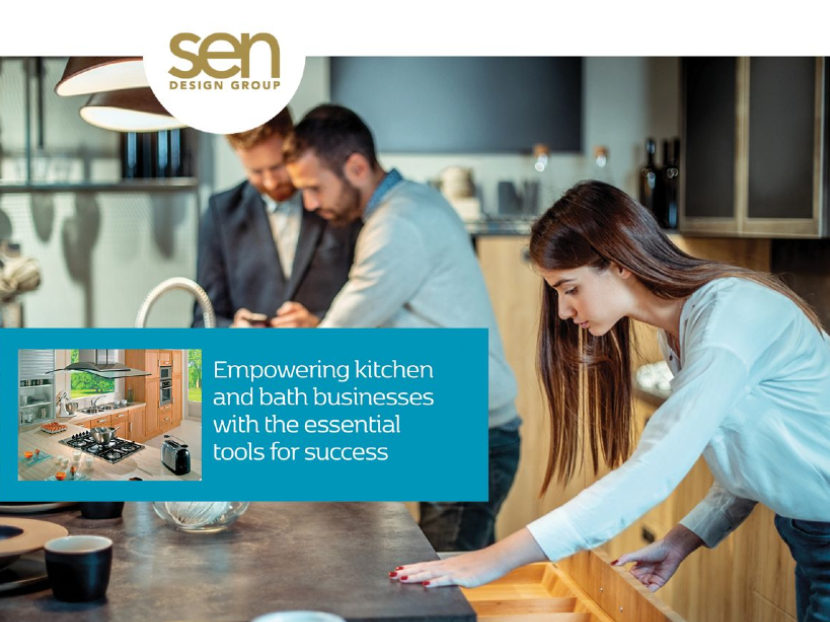 SEN Design Group Offers Members Free Access to Sales and Automation Tool