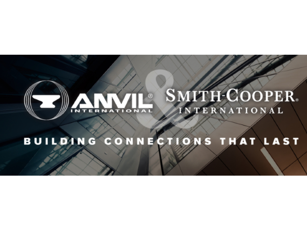 Anvil and Smith-Cooper International Acquire ABZ and Quadrant Valve Brands