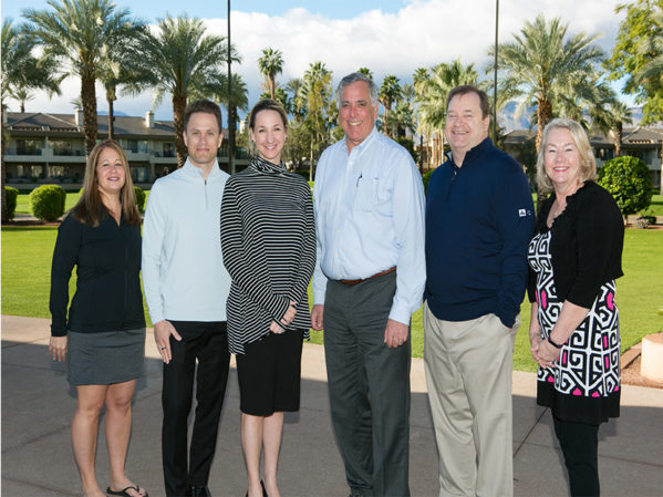 AD Holds Plumbing & PVF Spring Network Meeting