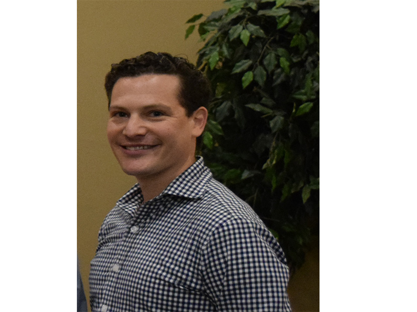 Alex Duffine, Duff Supply, Earns WQA Award