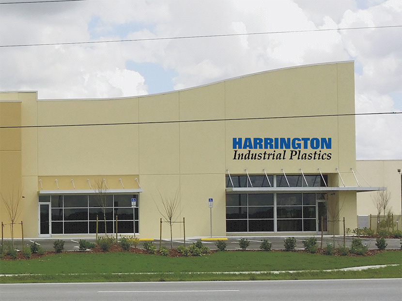 Harrington Announces Two New Florida Locations